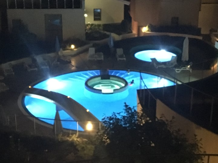 Luxusvilla med direkte udsigt til sorthavet Byala