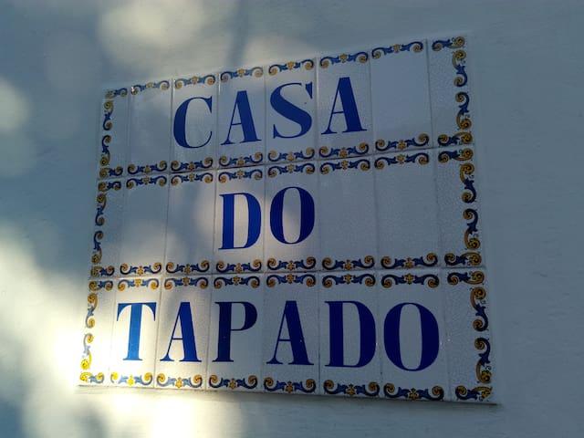 David House (Casa do Tapado)