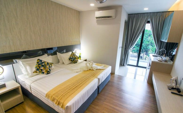 Quite Luxury Studio 4Star Home Stay ^Offer 20%^