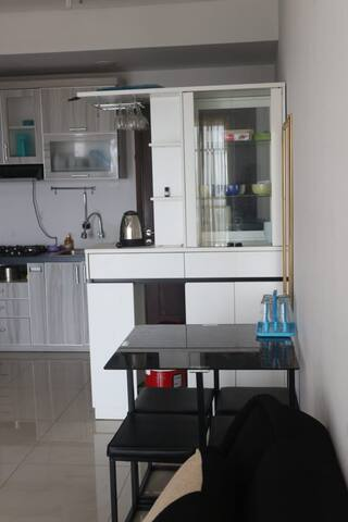 Apartemen 2506