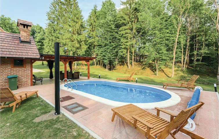88 m² holiday cottage for 6 persons