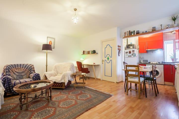 Apartamento en Triana - Sevilla - Pis