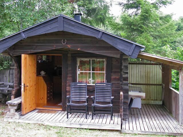 Holiday home Motala in Östergötland
