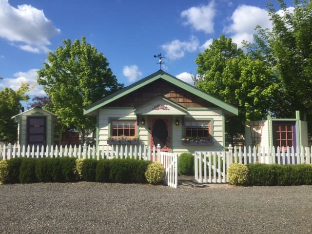 Affordable Tiny House Farm Cottage!  SEE PICS!!