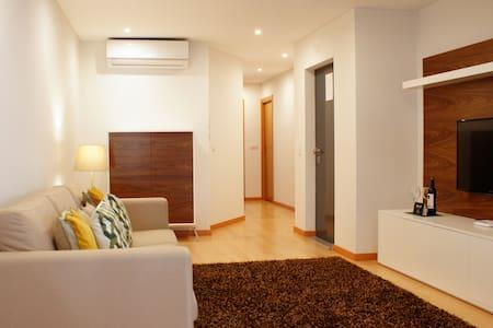 Ana´s Apartments, 2 bedroom