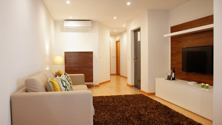 Ana´s Apartments, 2 bedroom