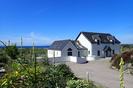 Sgiath House B&B, Arisaig