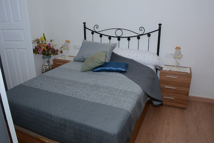 Apartamento casco historico - Ourense - Apartment