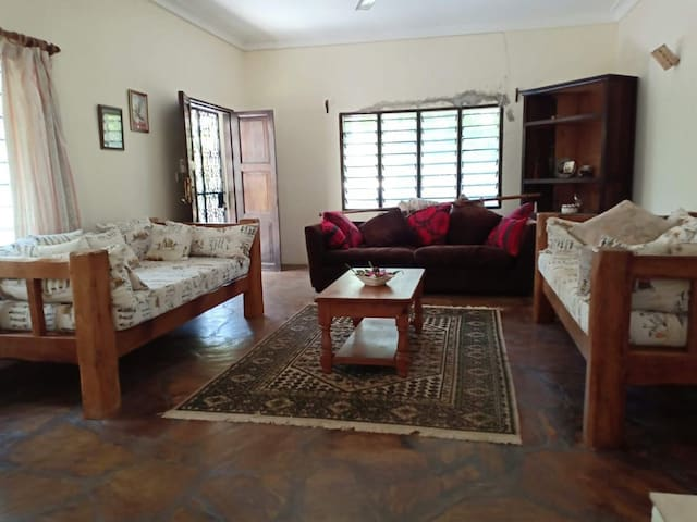 LONG TERM HOUSE FOR RENT IN WATAMU