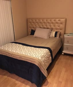Private single room - Margate - House