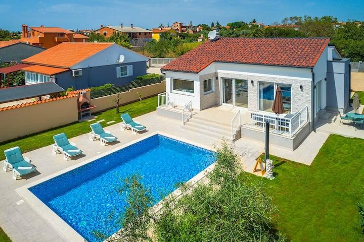 New house MarEma