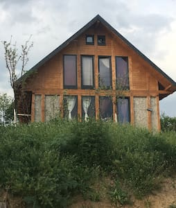 GREEN HOME, 15 minutes from Cluj center