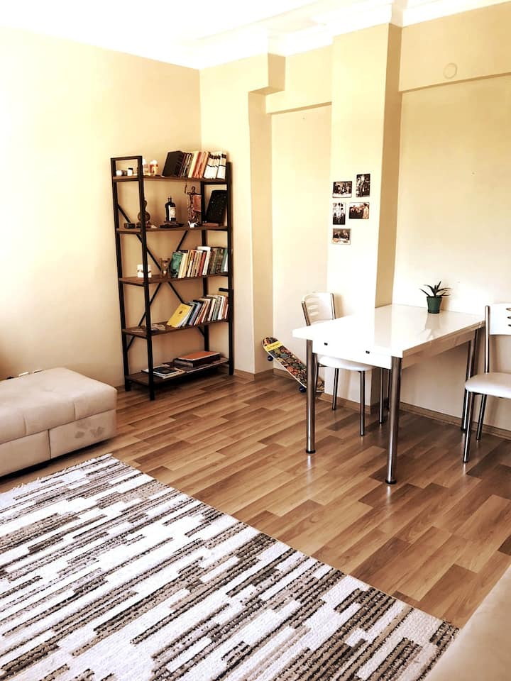 Kadıköy de temiz ve kullanışlı Özel Oda