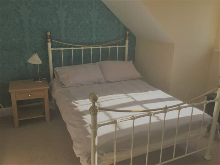 Double Room in Private House in Lichfield