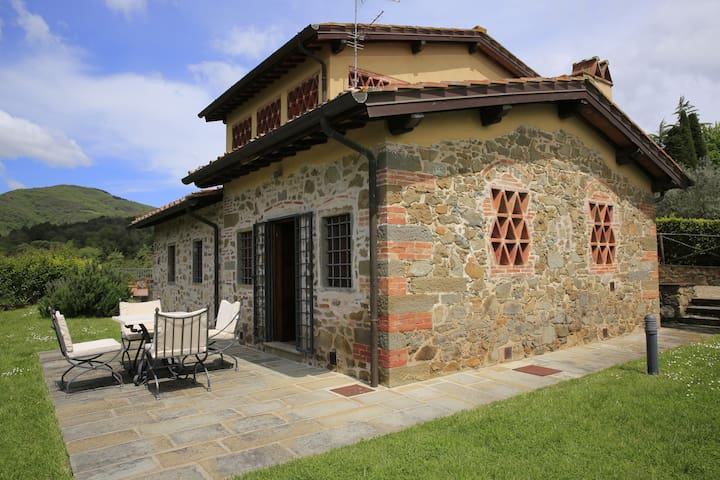 Casa Belvedere - Ponte Agli Stolli - วิลล่า