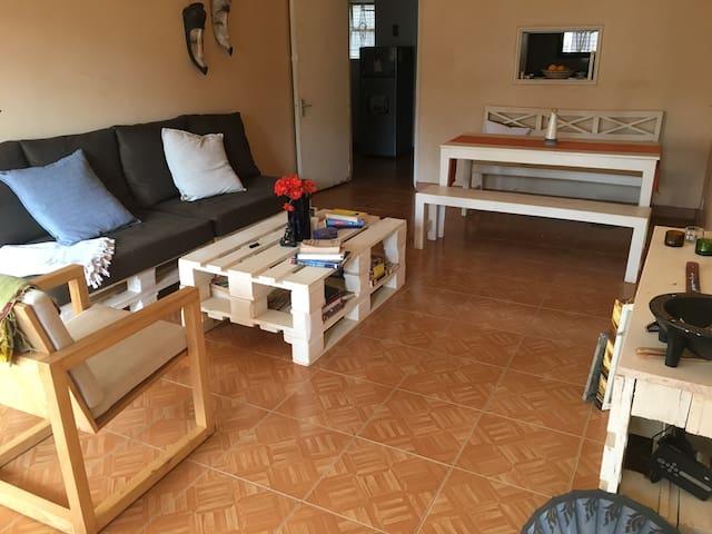 Cozy and comfortable apartment near Kisementi