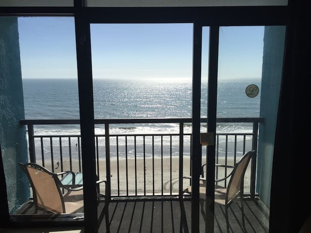 OceanFront Executive One bedroom (9th floor)