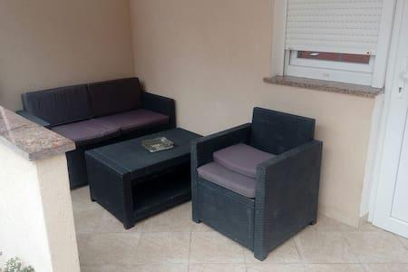 Apartment Stipic 3 - Mandre