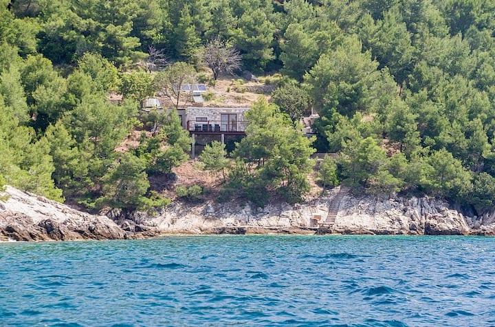 Beach house Skalinada Selca