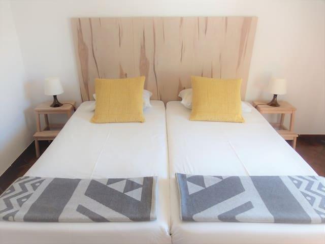 Double Room at Carpe Diem House