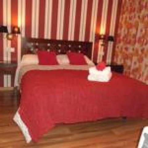 Hotel La Abadia Somontano - Royeta
