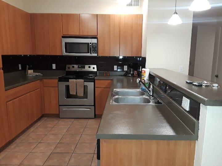 2-Bedroom in Desert Ridge Apartment