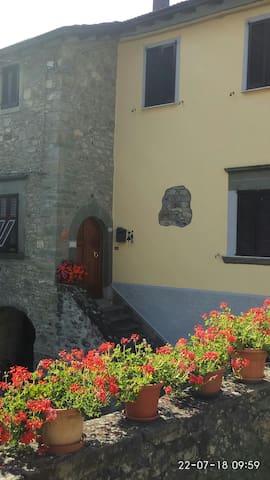 """""""La Cà d' Duilio"""""""