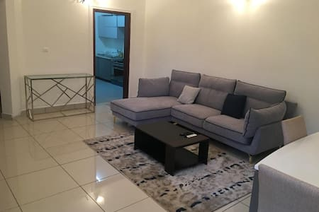 luxury 2 bedrooms apartment in yaounde center