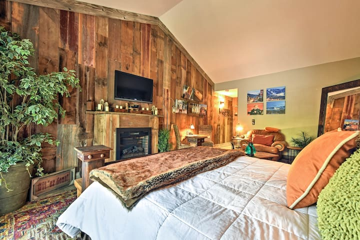 High-Quality Park City Escape w/ Resort Amenities!