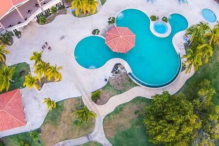 Costa Bonita Villa 2801 [Culebra,PR]
