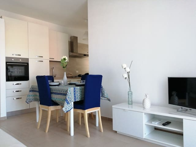 La casa di Luigi Vasto MARINA
