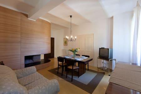 Guest Apartament Clarice - Ponte Centesimo - Lakás