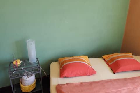 Zimmer am See - Wasserklang und Himmelsduft
