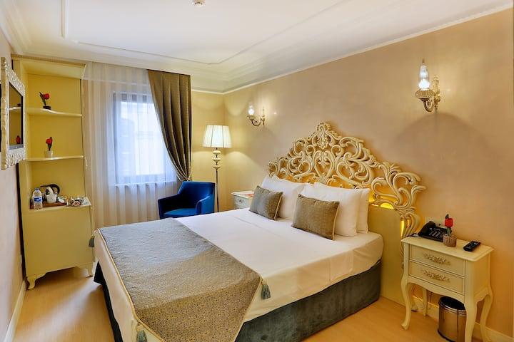 EDİBE SULTAN HOTEL