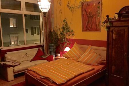 Schönes mediterranes Zimmer - Mannheim - Casa