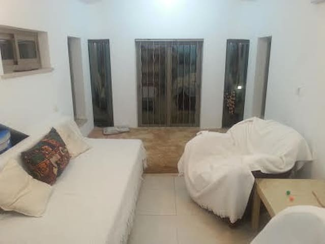 243 Moriya st, Moreshet, - Moreshet - Apartment