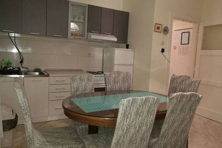 Great located apartment Ante - Center of Split