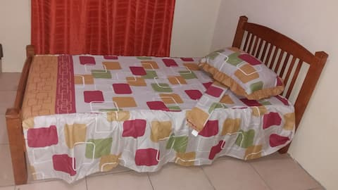 Central Cozy Vacation Ayaya Apartment Curacao