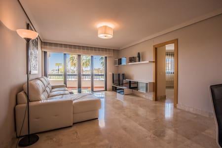 Great location, close to the beach - San Pedro de Alcántara  - 公寓