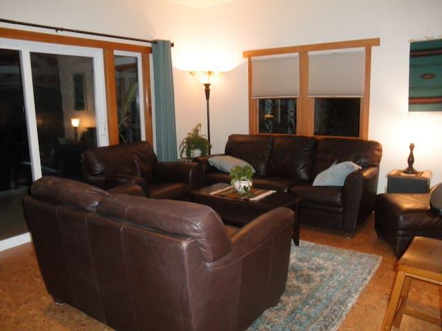 Arcata Hearth - Arcata - Apartment