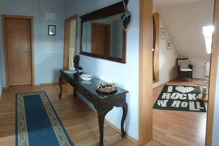 Cozy apartment at the gate to the Harz