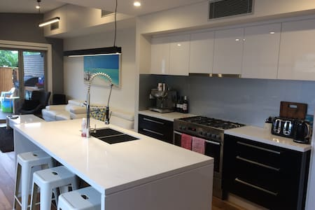 Beautiful New House- With extras. - Caringbah south