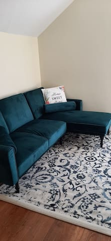 Brantford Upper Suite