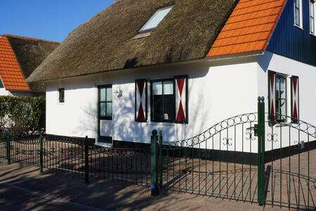 Villa 99 holiday park in Callantsoog - Callantsoog - วิลล่า