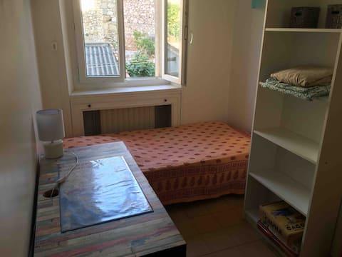 Chambre en colocation pour étudiants, voyageurs 🧳