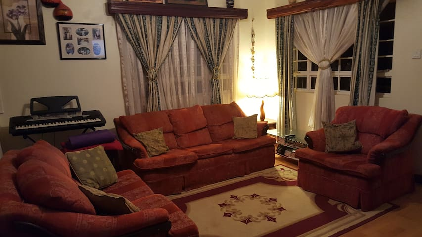 Ganel house - Friendly home away from home! - Ngong - House