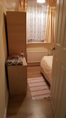 Single Room 10 minutes from Wembley Stadium