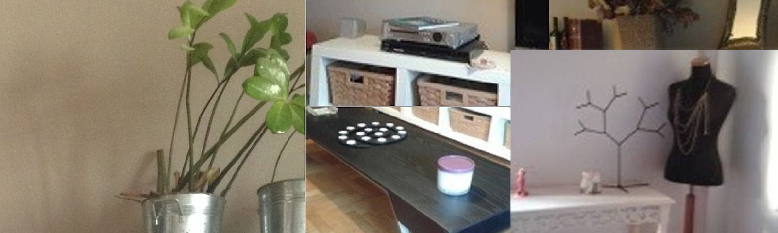 1-Bedroom very sweet & central Flat - Athina - Overig