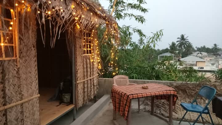adams wood house - homestay ayurveda yoga