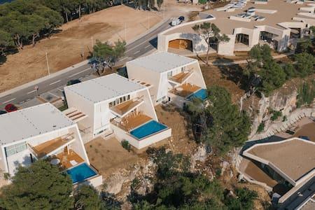 D-Resort Šibenik, Exclusive Sea View Villa - Šibenik - Villa